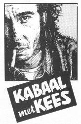 KABAAL met KEES